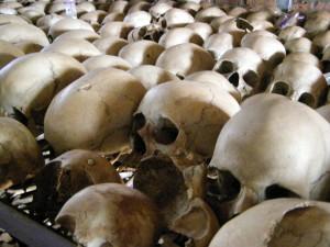 Rwanda Genocide Memorial, Configmager på Flicker, (CC BY 2.0)